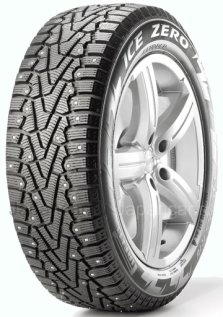 Зимние шины Pirelli Ice zero 225/60 r16 102t 225/60 16 дюймов новые в Екатеринбурге