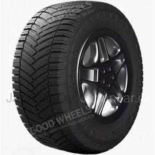 Всесезонные шины Michelin Agilis crossclimate 195/75 16 дюймов новые в Москве