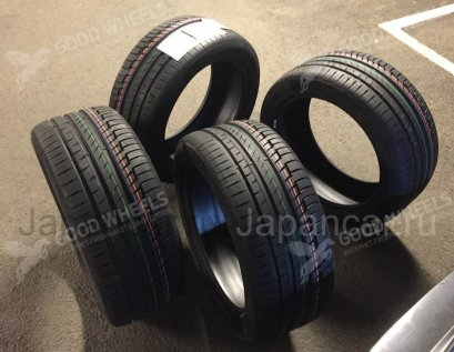 Летниe шины Continental Contipremiumcontact 6 205/45 17 дюймов новые в Москве