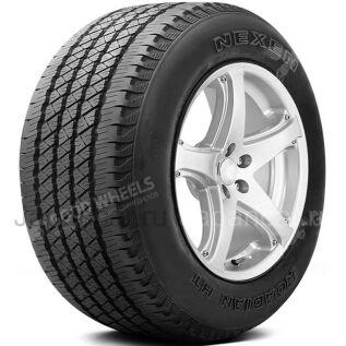 Всесезонные шины Nexen Roadian h/t suv 255/70 18 дюймов новые в Москве