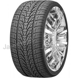 Всесезонные шины Nexen Roadian h/p 275/60 17 дюймов новые в Москве