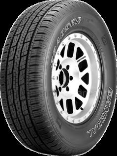 Летниe шины General tire Grabber hts60 107h fr 255/55 20 дюймов новые в Москве