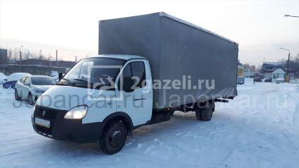 Фургон ГАЗ 3302 2019 года в Уфе