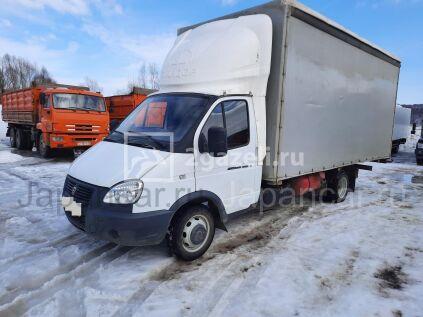 Фургон ГАЗ 3302 2020 года в Нижнем Новгороде