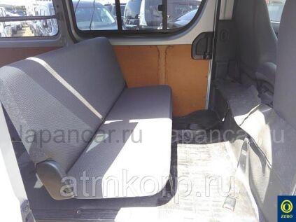 Микроавтобус TOYOTA HIACE VAN 2012 в Екатеринбурге