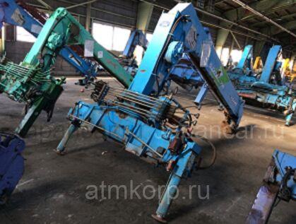 Крановая установка Tadano Crane TM-Z 295 в Екатеринбурге