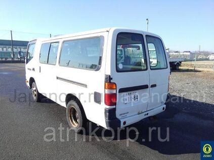 Микроавтобус TOYOTA DYNA 6 в Екатеринбурге