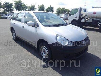 Nissan AD 2012 года в Екатеринбурге