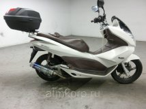 скутер HONDA PCX 125 купить по цене 186850 р. в Москве