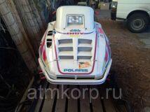 снегоход POLARIS INDY  XC440CC купить по цене 519910 р. в Москве