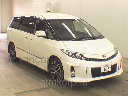 Микрогрузовик Toyota ESTIMA 7 в Екатеринбурге