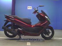 скутер HONDA PCX 125