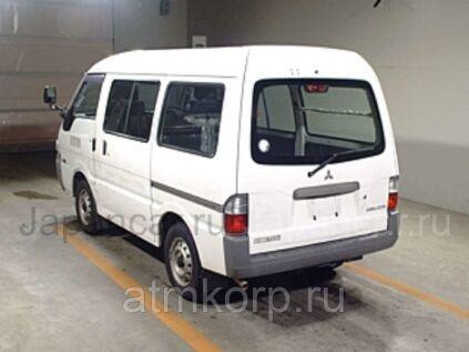 Микроавтобус MITSUBISHI DELICA VAN в Екатеринбурге