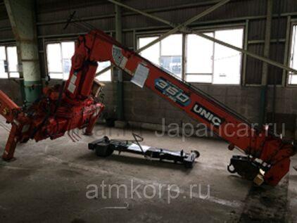 Разное Unic Crane UR 366 в Екатеринбурге