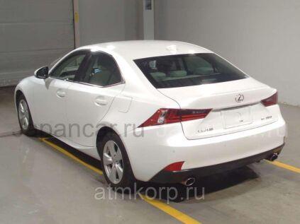 Lexus IS250 2014 года в Екатеринбурге