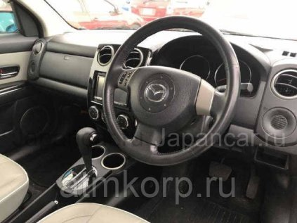 Mazda Verisa 2013 года в Екатеринбурге