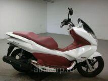 скутер HONDA PCX 125 купить по цене 204970 р. в Москве