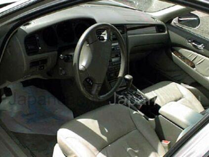 Acura RL 2004 года во Владивостоке