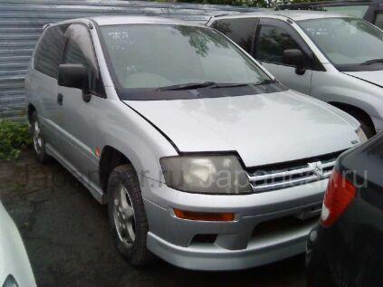 Mitsubishi RVR 1997 года во Владивостоке