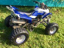 квадроцикл IRBIS ATV250S купить по цене 85000 р. в Уссурийске