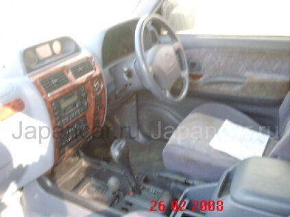 Toyota Land Cruiser Prado 1999 года во Владивостоке