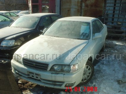 Toyota Chaser 1998 года во Владивостоке