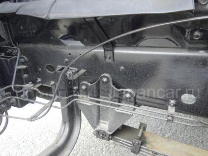 Цистерна MITSUBISHI SUPER GREAT FT 1999 года во Владивостоке