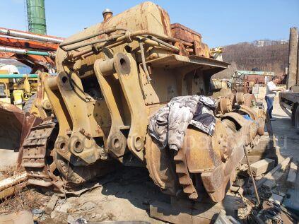 Бульдозер KOMATSU D120-18 в Уссурийске