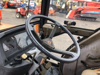 Трактор колесный Kubota GL-46 1996 года во Владивостоке
