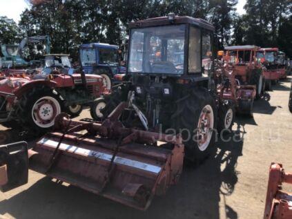 Трактор колесный YANMAR US39D во Владивостоке