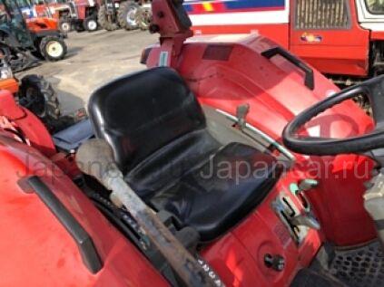Трактор колесный YANMAR AF333J во Владивостоке