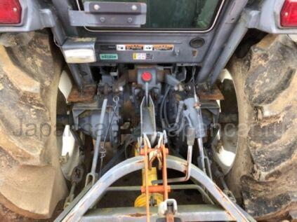 Трактор колесный Kubota GL337 2005 года во Владивостоке