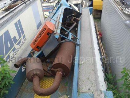 Цистерна MITSUBISHI 11160kg 1990 года во Владивостоке