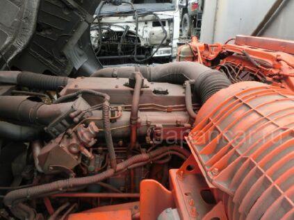 Фургон Nissan DIESEL 2000 года во Владивостоке