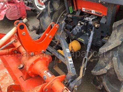 Трактор колесный KUBOTA GT23 во Владивостоке