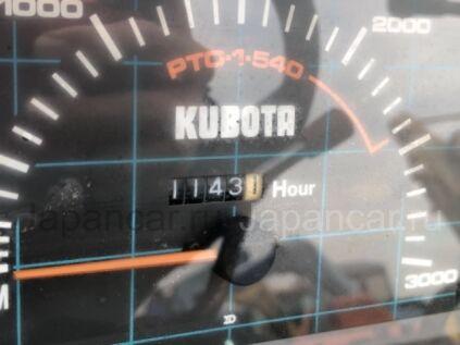 Трактор колесный Kubota L1-20D во Владивостоке