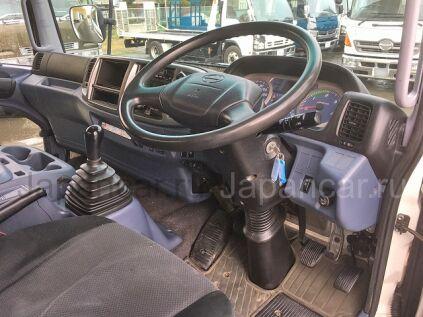 Фургон HINO RANGER 2008 года во Владивостоке