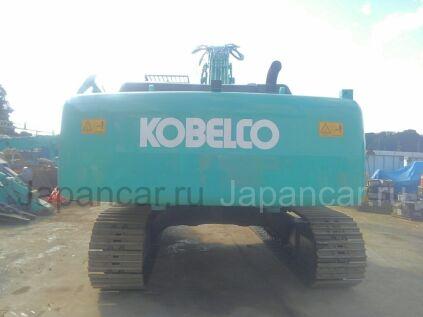 Экскаватор KOBELCO SK350DLC-6 2012 года во Владивостоке