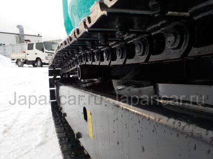 Экскаватор мини KOBELCO SK35SR-6 2017 года во Владивостоке