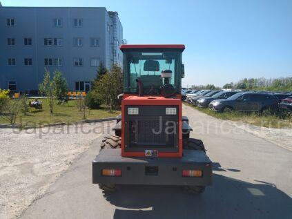 Погрузчик FRONTAL 200 2020 года в Иркутске