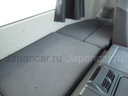 Самосвал Mitsubishi FUSO SUPER GREAT 2013 года во Владивостоке