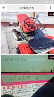 Трактор колесный MITSUBISHI MITSUBIHI MT185 2003 года в Уссурийске