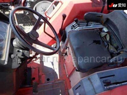 Трактор колесный Yanmar F80 1998 года во Владивостоке