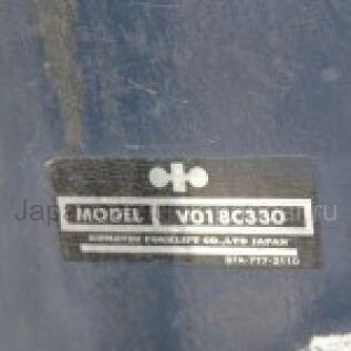 Погрузчик KOMATSU FG18D-15 204354 1999 года в Красноярске