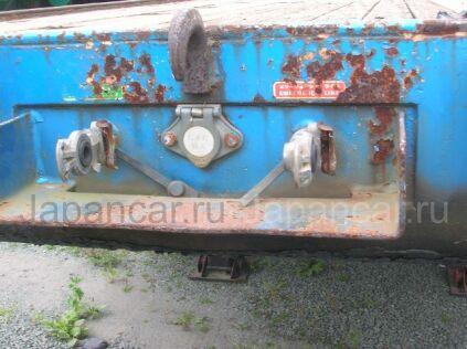 Трал TRAILMOBIL P223A 1992 года во Владивостоке