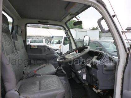 Автовышка Isuzu PB-NKR81AN 2005 года во Владивостоке