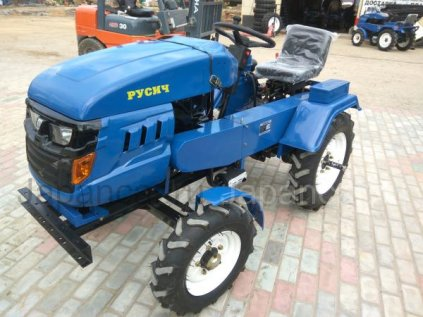 Трактор колесный Русич Т-15 2019 года в Кемерово