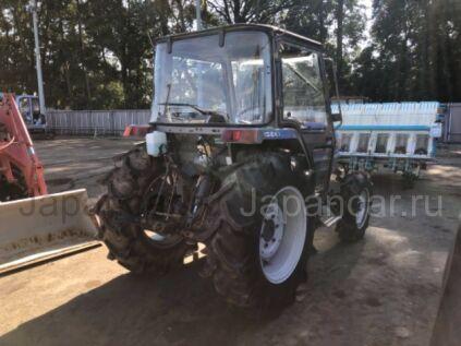 Трактор колесный ISEKI TG33F во Владивостоке