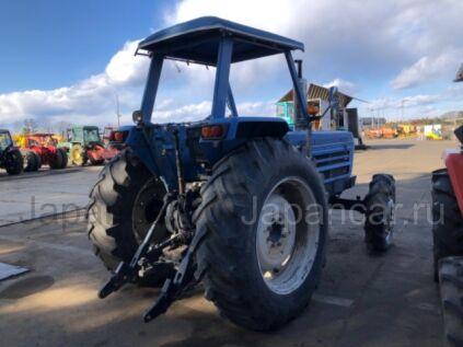 Трактор колесный ISEKI 8000 во Владивостоке
