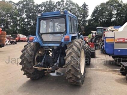 Трактор колесный ISEKI T10510F во Владивостоке